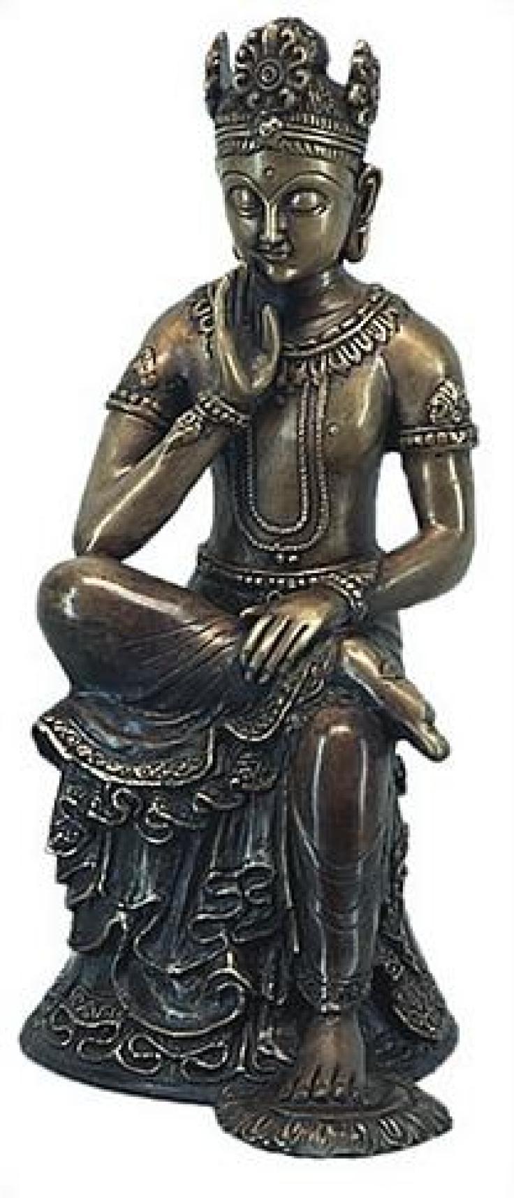 Maitreya Buddha