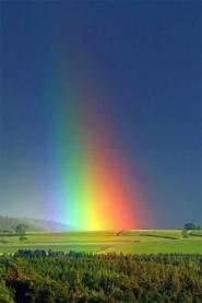 rainbow-end
