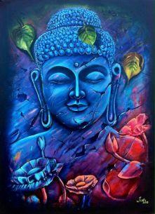30a0fb3d17b072acae5ce299a304373d--tiny-buddha-buddha-art